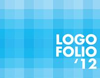 LOGO FOLIO '12