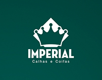 Marca - Imperial Calhas & Coifas