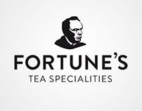 Fortune's Tea Specialities