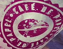Café de Papel