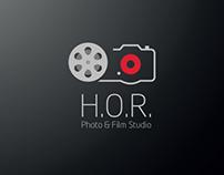 H.O.R. Photo & Film Studio .