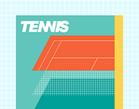 Layers SPORT courts