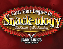 Jack Link's Snackology Promotion