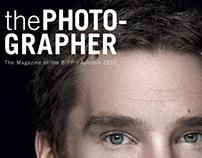 Profile - ANTON in BIPP magazine