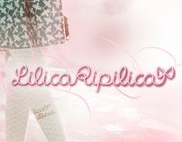 Lilica Ripilica / Winter 2010