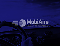 MobiAire Brand