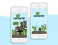 Israelogo game & Israelogo free font