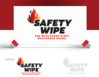 Safety Wipe