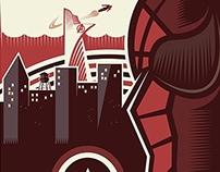 Cinematic Spider-Man