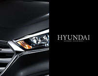 Hyundai Proposal, Allure Media