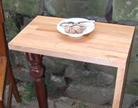 Eebeenist  (little Side Table)