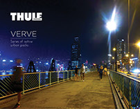 Thule Verve