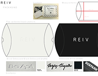 REIV - Packaging Design