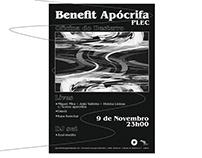 Benefit Apócrifa