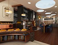 Alpina's LA TABLA Concept Store