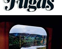 Fugas #781 [Magazine, 2015]