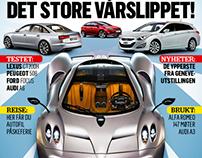 Autofil cover Nr 04, 2011