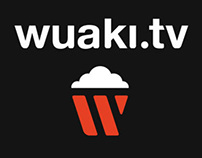 Wuaki.tv SmartTV Application