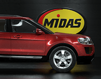 Midas Car Care