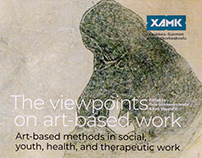 The viewpoints on art-based work