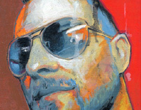 Paintings / portraits