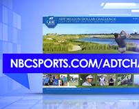NBC Sports ADT Challenge