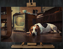 personal project /beagle