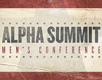 Alpha Summit
