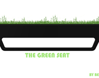 the green seat...comig soon