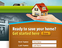 Save Your Home