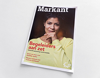 Markant magazine