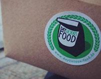 Daylicious Food Logo