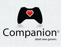 Companion – XBOX 360 Console App
