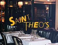 SAINT THEO'S