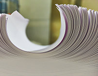 Büttenpapierfabrik Gmund - Impressionen