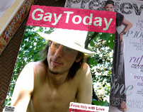 Gay Today Project
