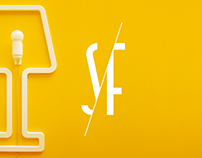 Logo - Sabrina Fossi Design
