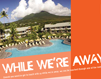 Nevis Travel Incentive Program