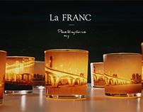 La Franc crowdfunding