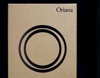 Oriana brochure