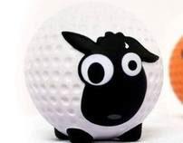 Aniballs Y-golf
