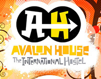 Avalon House Hostel