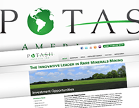 Potash America Inc