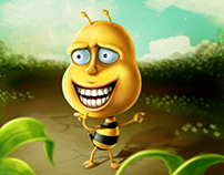 The Bee Funny