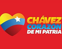 Chavez Like Marilyn
