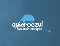 quieroazul foundation