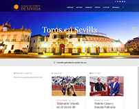 Official Website Plaza de Toros de La Maestranza