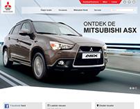Mitsubishi Motors - Netherland