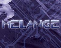 "Diseño Textil. ""Melange"""