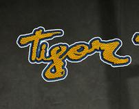 Tigor T. Tigre / Winter 2010